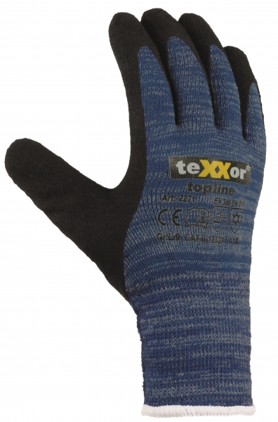 BIG-TEXXOR-Latex-Winterhandschuhe