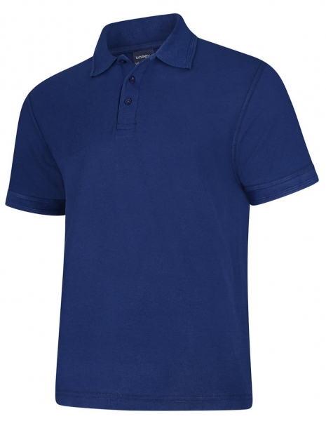 Uneek-Clothing-Deluxe Poloshirt, french navy