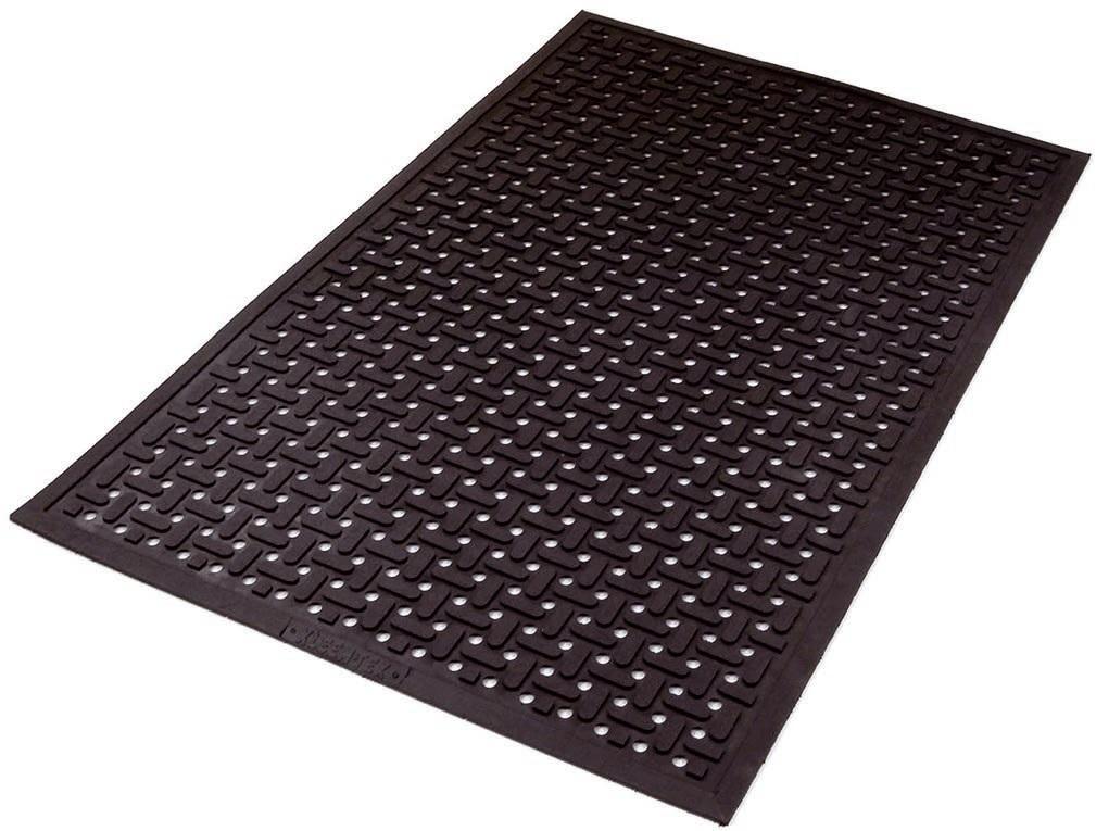 schmutzfangmatte 39 stiller diener 39 farbe chocolate 952. Black Bedroom Furniture Sets. Home Design Ideas