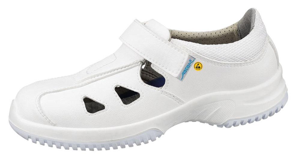 more photos 29b06 38fd0 ABEBA-Footwear, S2-Uni6-Damen- u. Herren-Arbeits-Berufs ...