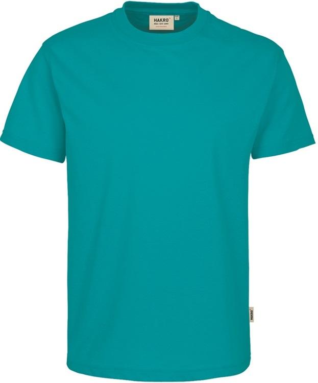 hakro t shirt performance 160 g m smaragd. Black Bedroom Furniture Sets. Home Design Ideas