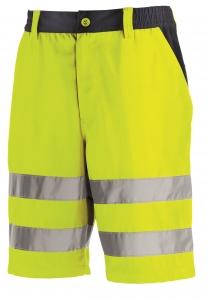 """Arbeits Warnschutz-Shorts /""""ERIE/"""" 44-64"""