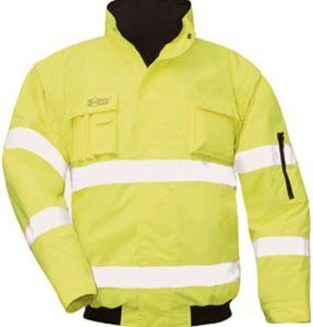 3xl Eine GroßE Auswahl An Modellen Warnschutzpilotjacke *hasso* Safestyle® Gelb/marine Gr
