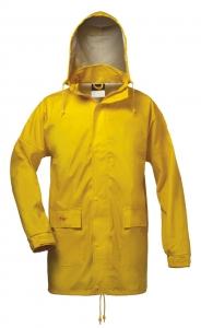Warnschutz Regenbundhose Gelb *renz* Safestyle® M 100% Original Gr