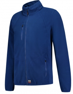 784fe45fc39355 TRICORP-Fleece-Jacke Exzellent Herren, Slim Fit, 280 g/m²,