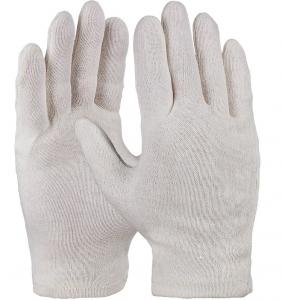 1-600 Paar STRONG HAND® XIAN Baumwollhandschuhe Trikot-Handschuhe