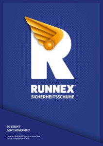 BIG<br/><strong>Runnex</strong><br/>2018/19 Logo