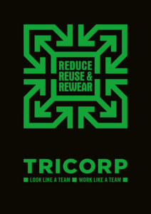 Tricorp<br/><strong>Gesamtkatalog</strong><br/>2020 Logo